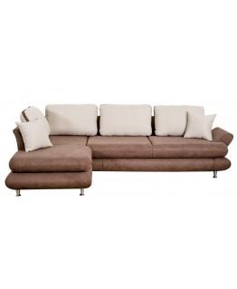 Кутовий диван Elegant Benefit 4