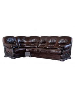 Кутовий диван Мебус Гетьман 3x1
