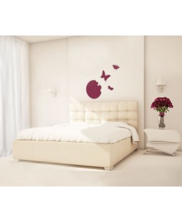 Ліжко Come-for Теннессі 1,6