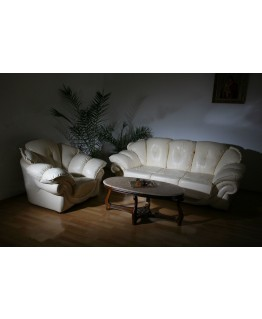 Комплект м'яких меблів Elegant Богема 3+1+1