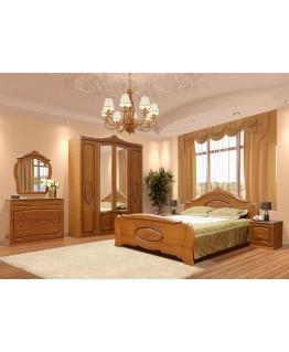 Спальня Світ меблів Катрін (мдф)