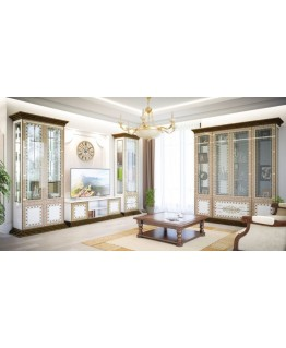 Вітальня Світ меблів Белладжіо 1