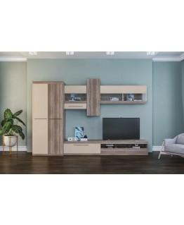 Вітальня Світ меблів Толедо з шафою