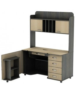 Комп'ютерний стіл Тиса СУ 15