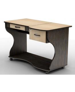 Комп'ютерний стіл Тиса СУ 5К