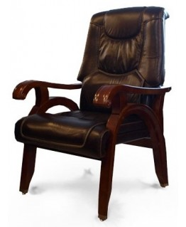 Офісне крісло Діал Мемфіс конференційне