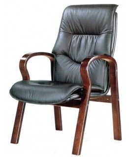 Офісне крісло Діал Монако конференційне