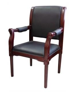 Офісне крісло Діал Версаль конференційне