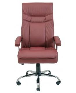 Офісне крісло Richman Бургас (хром)
