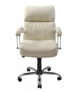 Офісне крісло Richman Дакота М1 (хром)