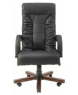 Офісне крісло Richman Онікс (вуд)
