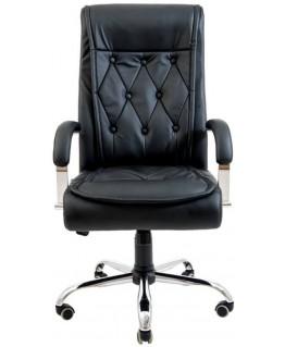 Офісне крісло Richman Телаві (хром)