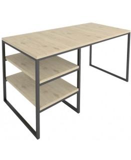 Письмовий стіл МеталАрт Вега 2