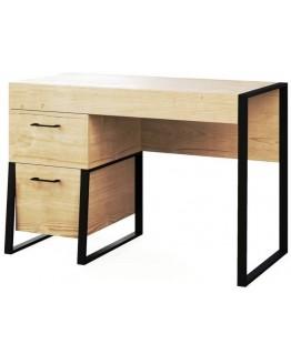 Письмовий стіл Світ меблів Лофт 1,3