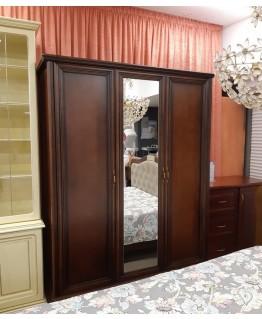 Шафа ЛВН-меблі Венеція 3-х дверна