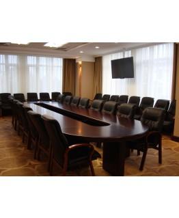 Стіл конференційний Діал YFT 106А 6000