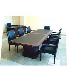 Стіл конференційний Діал YFT 166 3300