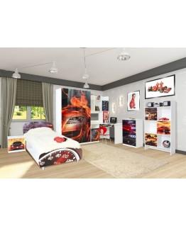 Дитяча кімната Світ меблів Мульті модульна