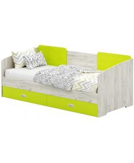 Дитяче ліжко Вісент Сіті С14