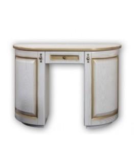 Туалетний столик Родзин Венера радіусний