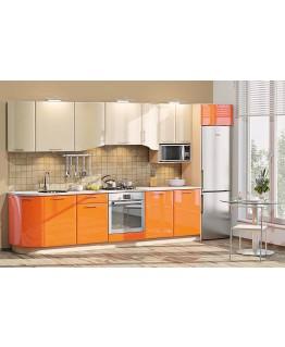 Кухня Комфорт меблі КХ 6132