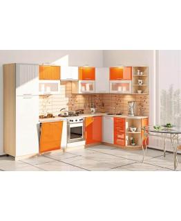 Кухня Комфорт меблі КХ 6133