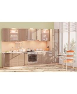 Кухня Комфорт меблі КХ 6136