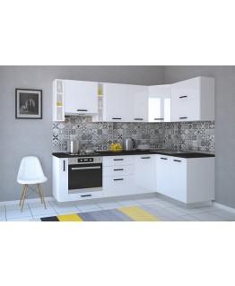 Кухня модульна СМ Руна (2400х1400)