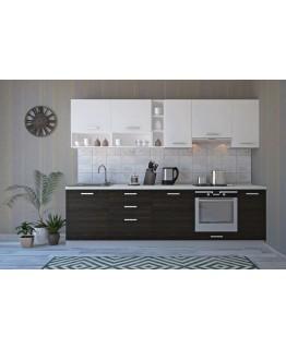 Кухня модульна СМ Руна 285