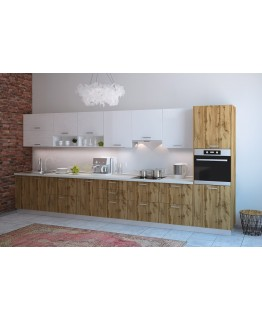 Кухня модульна СМ Руна 444
