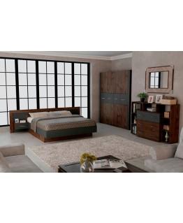 Спальня Неман Вірджинія (ДСП)