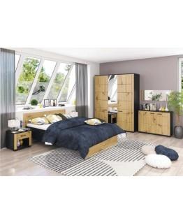 Спальня Блонскі Martin 01