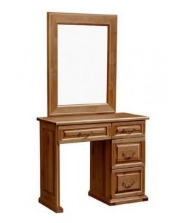 Туалетний столик Єлисеївські меблі Фільонка 0,9