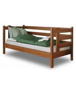 Дитяче ліжко Лев Санта 1