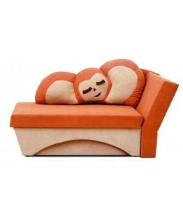 Дитячий диван Yudin Чебурашка 1