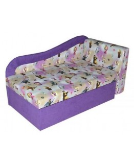 Дитячий диван Yudin Марко 1
