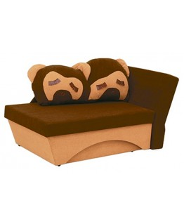 Дитячий диван Yudin Ведмедик 1