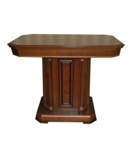 Письмовий стіл Юрвіт Колізей приставний