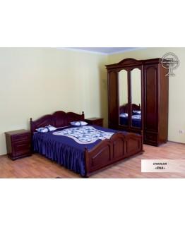 Спальня Юрвіт Яна (дерево)