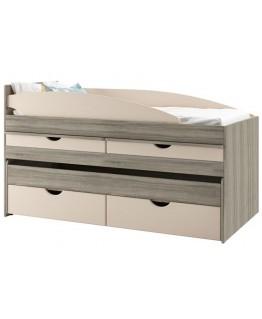 Дитяче ліжко Світ меблів Саванна (д)
