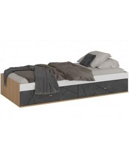 Дитяче ліжко Вісент Тайсон Т09
