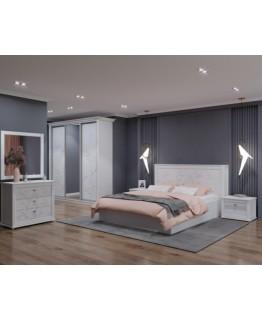 Спальня Вісент Колібрі 1