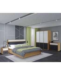 Спальня Вісент Тайсон 1