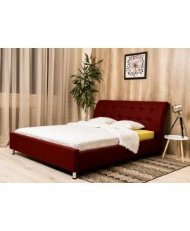 Ліжко Corners Герда 1.6
