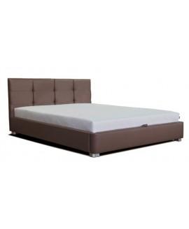 Ліжко Eurosof Ніка 1,8 (без ніші)
