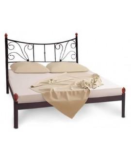 Ліжко Метал-Дизайн Каліпсо 2