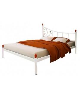 Ліжко Метал-Дизайн Каліпсо кований метал