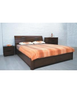 Ліжко Олімп Маріта 1,6 N (з механізмом)