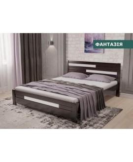 Ліжко Світ меблів Фантазія 1,6