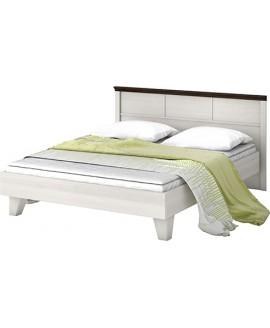 Ліжко ВМВ Лавенда 1,6